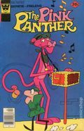 Pink Panther (1971 Whitman) 51