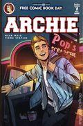 Archie FCBD (2016 Archie Comics) 1