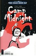 Camp Midnight (2016 Image) FCBD 1