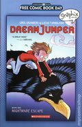 Graphix Spotlight Dream Jumper (2016 Scholastic) FCBD 2016