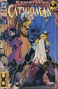 Catwoman (1993 2nd Series) 12DCU