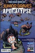 Junior Braves of the Apocalypse (2016 Oni Press) FCBD 2016