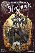 Lady Mechanika (2016 Benitez Productions) FCBD 2016