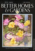 Better Homes & Gardens Magazine (1924) Vol. 7 #10