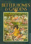 Better Homes & Gardens Magazine (1924) Vol. 7 #11