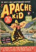 Apache Kid (1950) 6