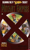 X-Men Mutant Empire Trilogy PB (1996-1997 Boulevard) 1-REP