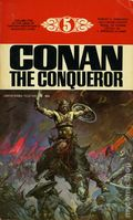 Conan PB (1966-1977 Lancer/Ace Books Novel) 5C-REP