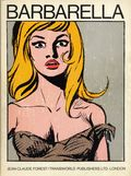 Barbarella GN (1967 Transworld) 1st UK Edition 1-1ST