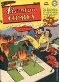 Adventure Comics (1938 1st Series) Canadian Price Variant 128