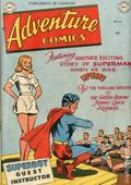Adventure Comics (1938 1st Series) Canadian Price Variant 147
