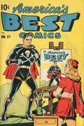 America's Best Comics (1942) Canadian 27