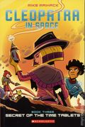 Cleopatra in Space GN (2014- Scholastic) 3-1ST