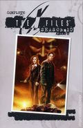 Complete X-Files Season 10 TPB (2016 IDW) 1-1ST