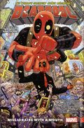 Deadpool The World's Greatest Comic Magazine TPB (2016-2017 Marvel) 1-1ST