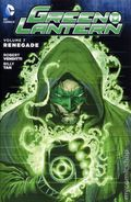 Green Lantern HC (2012-2016 DC Comics The New 52) 7-1ST