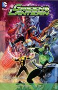 Green Lantern TPB (2012-2017 DC Comics The New 52) 6-1ST