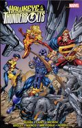 Hawkeye and the Thunderbolts TPB (2016 Marvel) 1-1ST