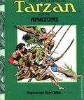Tarzan HC (1977 Superscope Story Teller) ST-40N
