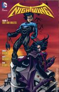 Nightwing TPB (2014- DC 1st Series Collections) By Chuck Dixon 4-1ST