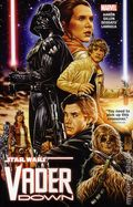 Star Wars Vader Down TPB (2016 Marvel) 1-1ST