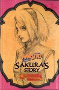 Naruto Sakura's Story SC (2016 A Viz Novel) 1-1ST