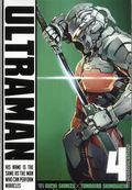 Ultraman GN (2015- Viz Digest) 4-1ST