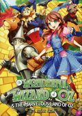 Wonderful Wizard of Oz and The Marvelous Land of Oz SC (2016 Seven Seas) 1-1ST