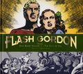 Flash Gordon Dailies HC (2016 Titan Comics) By Dan Berry 1-1ST