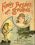 Funny Pictures and Stories (c.1900 Avil & Co.) 1