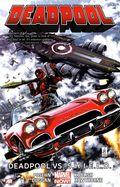 Deadpool TPB (2013-2015 Marvel NOW) 4-REP