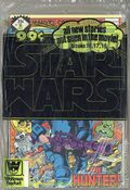 Star Wars (1977 Marvel) Retailer Diamond 3-Pack 3PACK 16 17 18