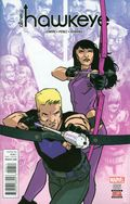 All New Hawkeye (2015 2nd Series) 6
