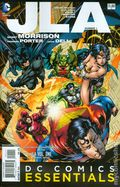 DC Comics Essentials JLA (2016) 1