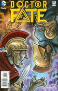 Doctor Fate (2015 DC) 11