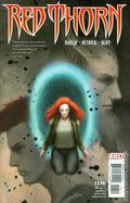Red Thorn (2015) 6
