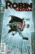 Robin Son of Batman (2015) 11B