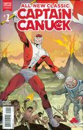 All New Classic Captain Canuck (2016) 1A