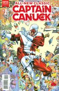 All New Classic Captain Canuck (2016) 1B