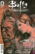 Buffy the Vampire Slayer (2014 Season 10) 26A