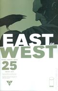 East of West (2013 Image) 25A