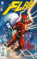 Flash (2011 4th Series) 50A
