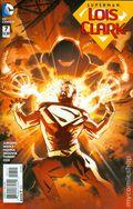 Superman Lois and Clark (2015) 7A