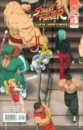 Street Fighter Unlimited (2015 Udon) 5B