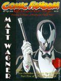 Comic Fandom Quarterly (2015) 5