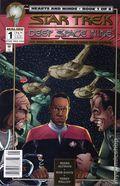 Star Trek Deep Space Nine Hearts and Minds (1994) 1N