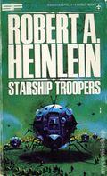 Starship Troopers PB (1959 A Putnam/Berkley Novel) 1-REP