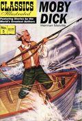 Classics Illustrated SC (2005 Jack Lake Editions) 5-1ST