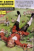 Classics Illustrated SC (2005 Jack Lake Editions) 16-1ST