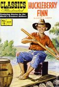 Classics Illustrated SC (2005 Jack Lake Editions) 19-1ST